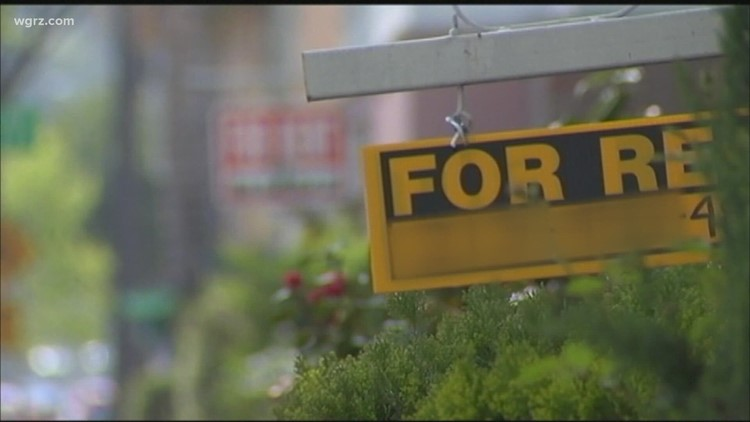 New York State lawmakers attempt to help landlords trying to collect rent