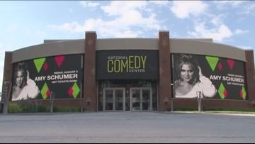 Sebastian Maniscalco, John Mulaney to headline National Comedy Center's Lucille Ball Festival
