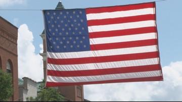 Western New York celebrates Independence Day