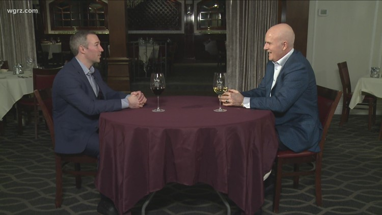 Kevin is joined by Nick Salvatore to discuss Italian Prime at Salvatore's Dinner Packages