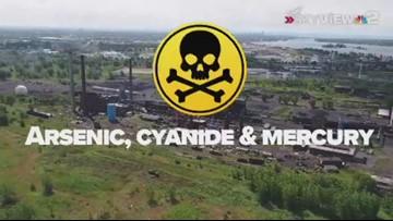 Study finds soil near Tonawanda Coke is contaminated