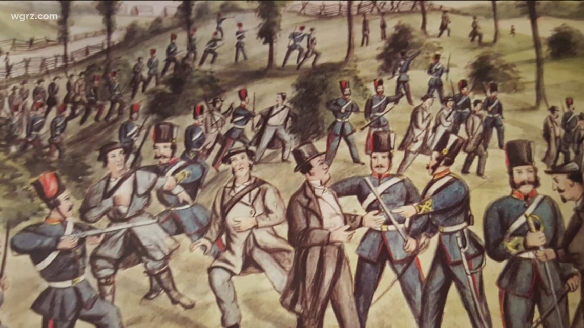 Unknown Stories: Fenian Invasion of Canada