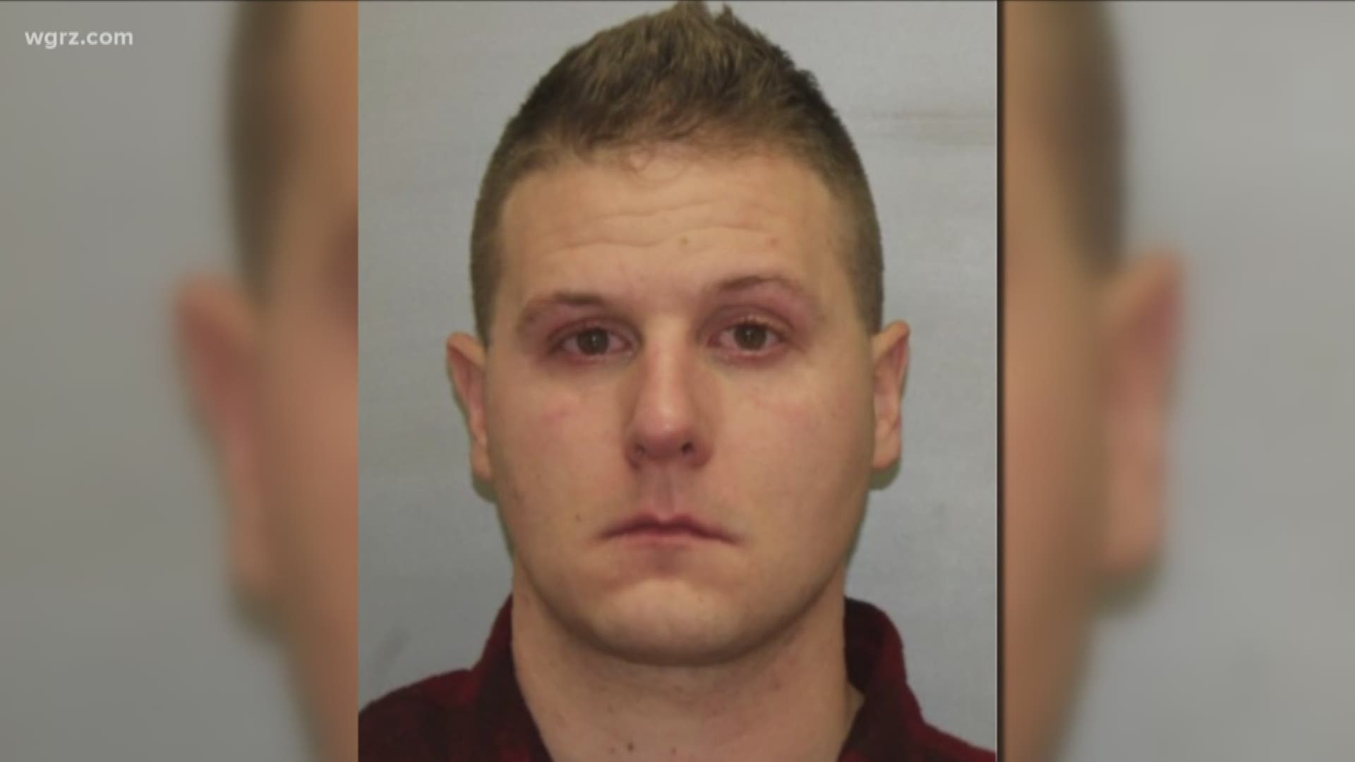 Lewiston Officer Accused Of Spying On Woman Wgrz Com Weather forecast in lewiston city. lewiston officer accused of spying on woman
