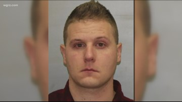 Officer Guilty of Trying to Record Woman