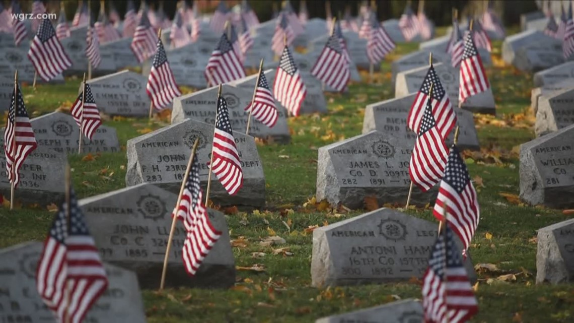 NY to waive tuition for fallen service members' kids