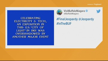 Final Jeopardy about Buffalo stumps all contestants but one
