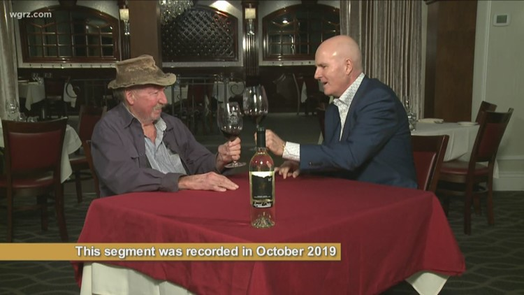 Kevin is joined by Tom Tower to discuss growing grapes in Niagara County