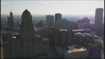 Historic tax credits pay off for Buffalo