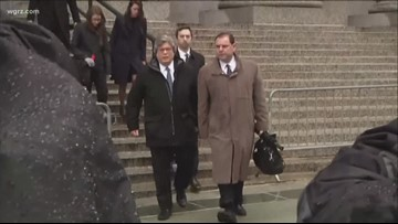 Appeals court orders ex-Cuomo aide to report to prison