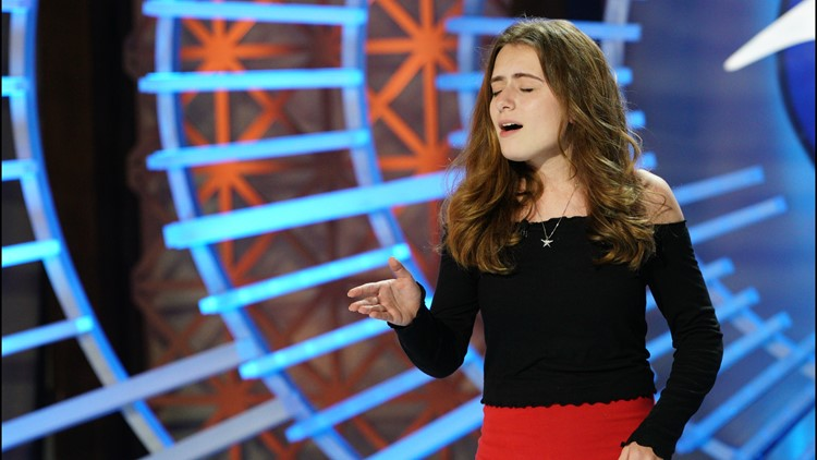 Spencerport teen auditions with 'American Idol,' heads to Hollywood