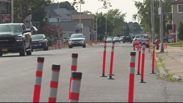 Work on Abbott Road in South Buffalo set to begin this summer