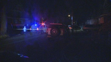 19-year-old man killed in Buffalo shooting