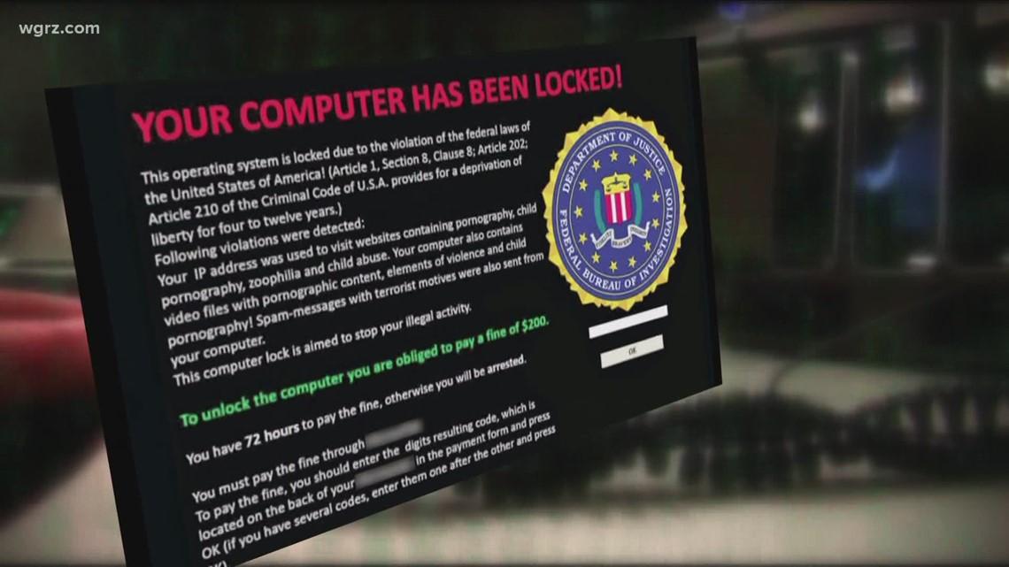 Buffalo Schools Cyberattack Recovery?