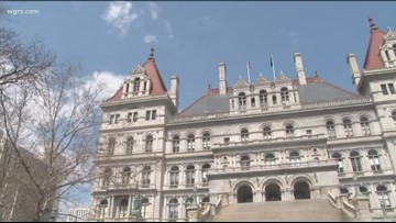 "Cuomo Signs Bill To Close Pardon ""Loophole"""
