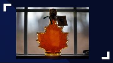 US maple syrup production up despite shorter season