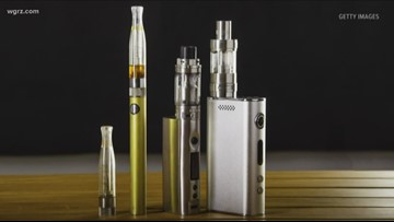 2nd New York State death related to vaping-associated illness