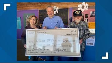 Army veteran donates $100,000 to Niagara SPCA