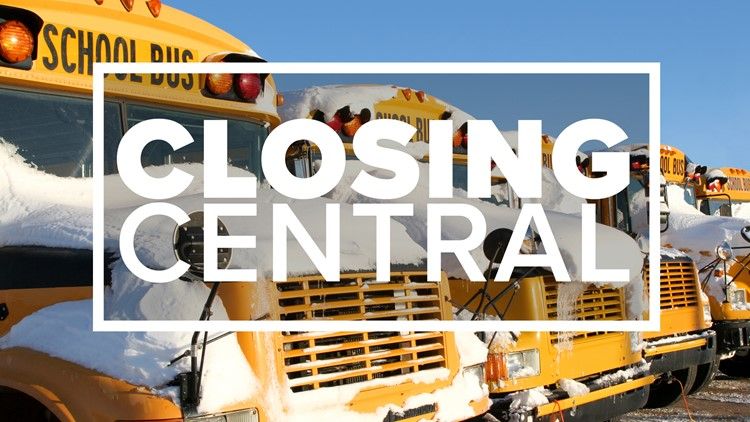 Closing Central