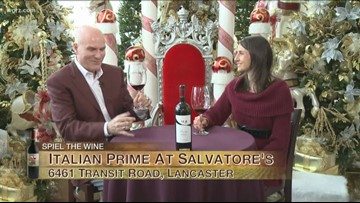Kevin is joined by Sara Maule to discuss Italian Wine making changes