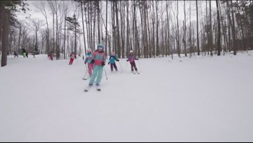 Holiday Valley to open early on Nov. 23