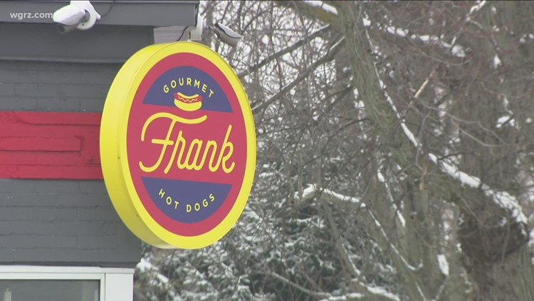 Frank #75 On Yelp's Best Places To Eat