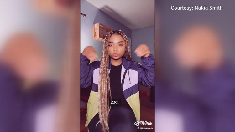 Black American Sign Language gains new interest thanks to TikTok app