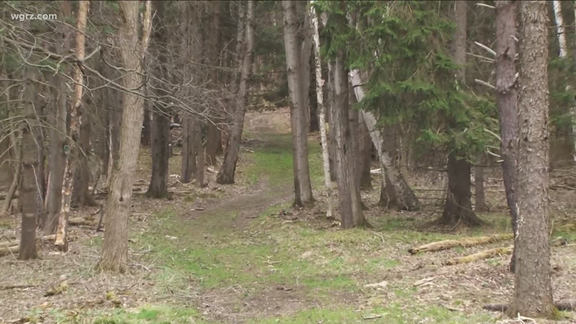 Most Buffalo: WNY Beer Trail collaborates with Autism Nature Trail