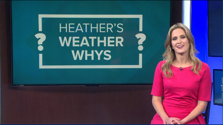 Heather's Weather Whys finale: Wishing a fond farewell to WNY