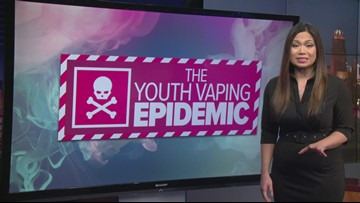 Youth Vaping - Part 3