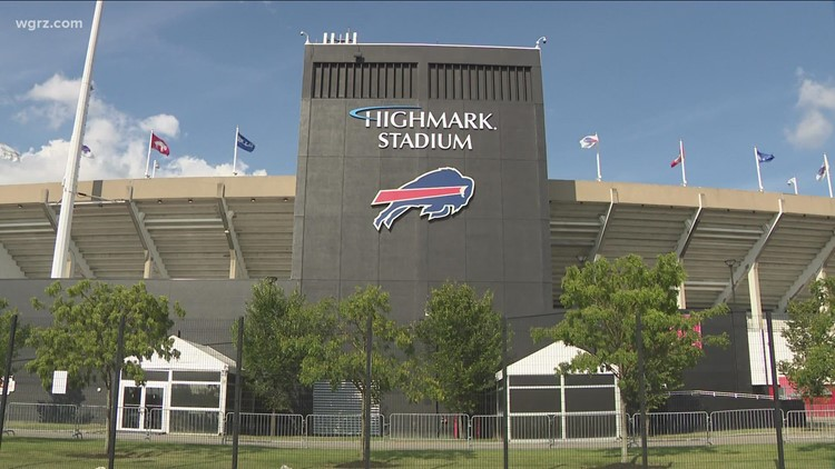Hochul: Information from Buffalo Bills stadium study will be released soon