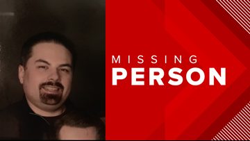 Amherst Police find man who had been reported as missing