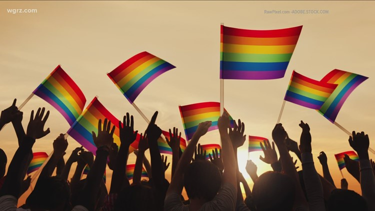 Pride Center of WNY prepares for Buffalo Pride Week