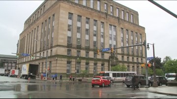 Owner of Seneca One Tower to purchase former Buffalo Police building