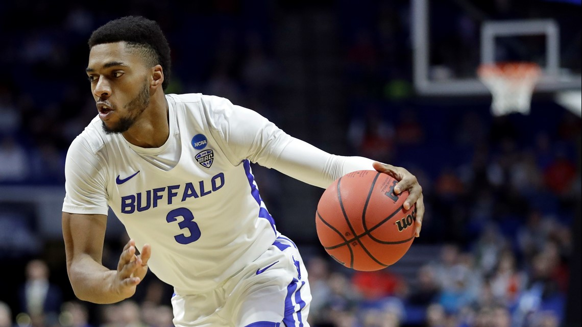 UB dumps Ball State 72-59