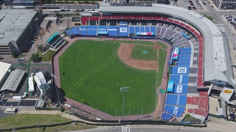 Toronto Blue Jays to increase capacity at Sahlen Field beginning June 24; Tickets go on sale June 10