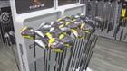Tee 2 Green - Cobra Puma Golf