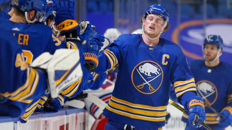 Hamilton: Evaluating Eichel's injury and where Sabres go from here