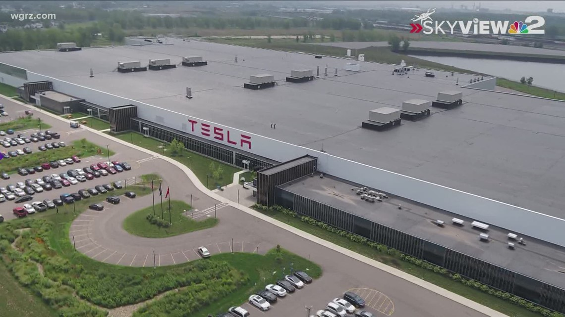 Tesla production earnings quarterly report