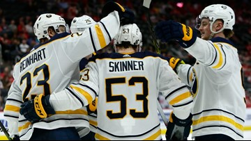 Sabres survey asks fans: How passionate are you about the Sabres?