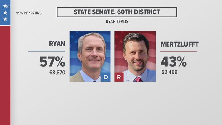 Sean Ryan Declares Victory NY Senate 60 Seat Vacated By Jacobs