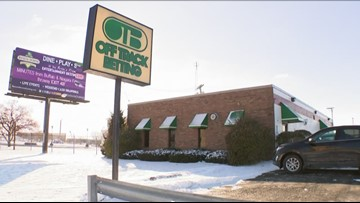 Attorney charges OTB intimidating witness