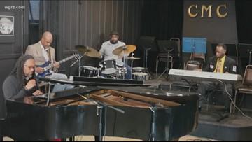 commUNITY: Buffalo music scene still hits all right notes