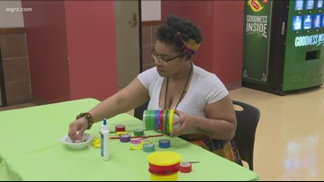 Day 3 Kwanzaa: Celebrations hosted for children