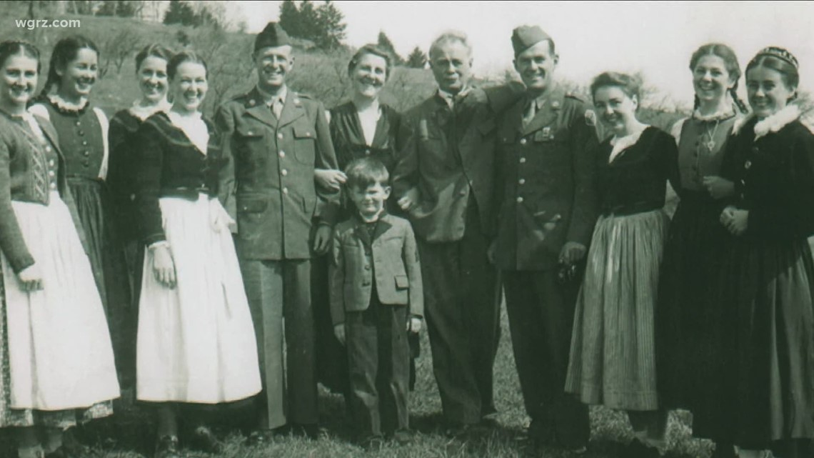 Unknown Stories: The real Von Trapp family's connection to WNY