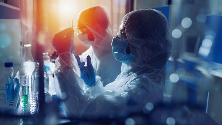 UB Genomics and Bioinformatics Core chosen to help state identify COVID-19 variants