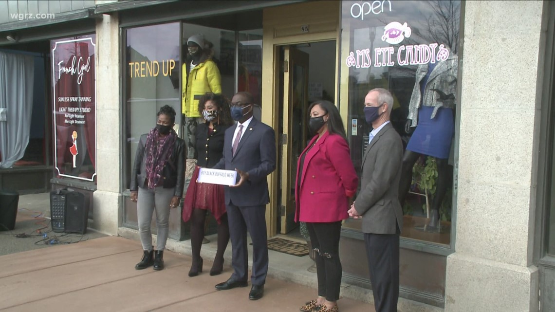 Stimulus funds to help minority businesses