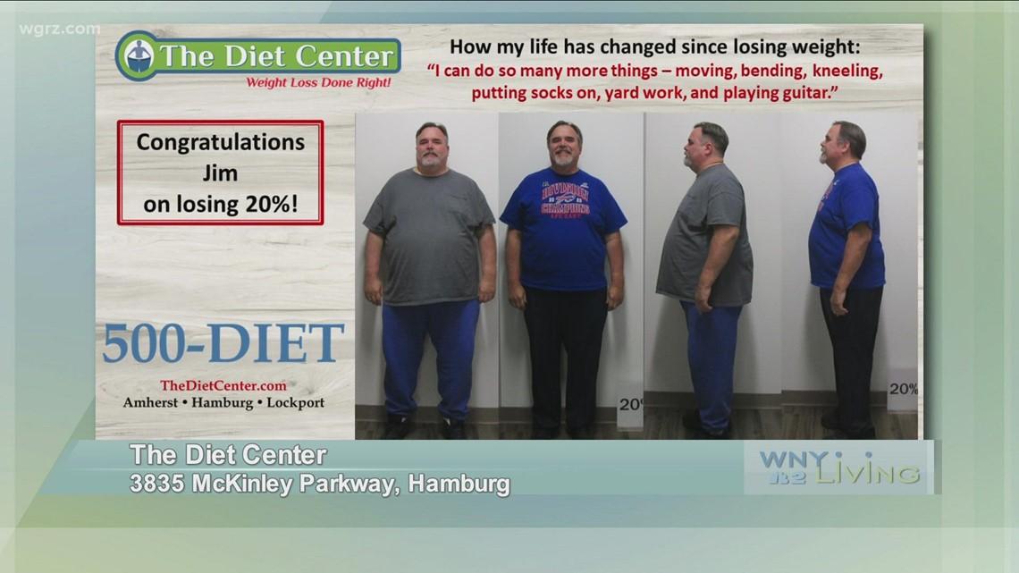 September 18 - WECK Local Business Spotlight: The Diet Center