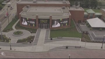 National Comedy Center celebrates successful 2018