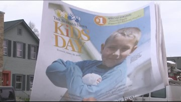 Preparations underway for annual Kids Day fundraiser