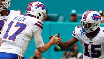 Sports Talk Live Buffalo: Digital breakdown Bills vs. Miami